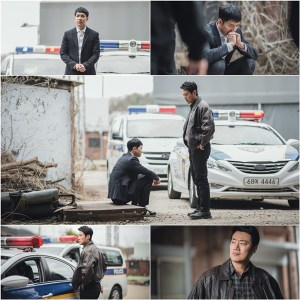 'Mouse' anxious anxious Lee Seung-gi VS confused compassion Lee Hee-jun, two shots of thin ice