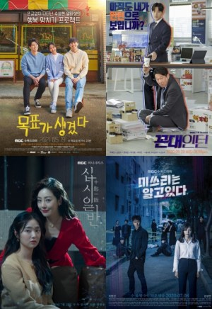 """Hong Seok-Woo EP, 'A goal has come up', won the screenplay contest → Organized """"Highly Completed Script"""""""