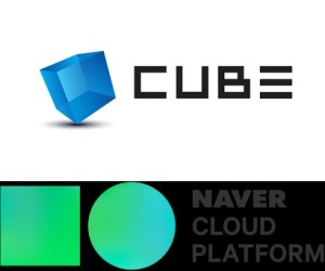 Concluded a business agreement (MOU) with Cube Entertainment X Naver Cloud