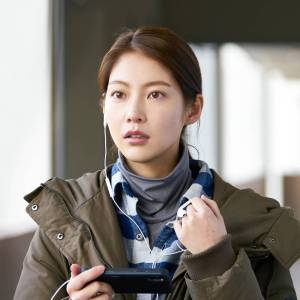 """'Aloners' Gong Seung-yeon """"Actor Award at Jeonju Film Festival, Were in Tears"""""""