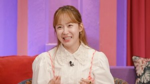 """'Love Master' Yoo So-young """"ex-boyfriend cheated on me with my best friend"""" anger"""