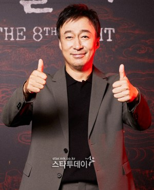"""'Night of the 8th' Lee Seong-min """"I am a former monk, listen to the monk's advice"""""""
