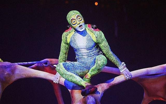 [VIDEO] Cirque du Soleil: When An Investment Firm Buys A Circus