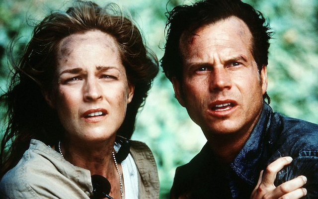 Storm Chasers Honor Bill Paxton with 'Twister' Tribute