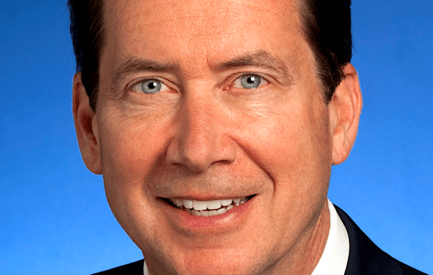 William Hagerty Nominated as U.S. Ambassador to Japan