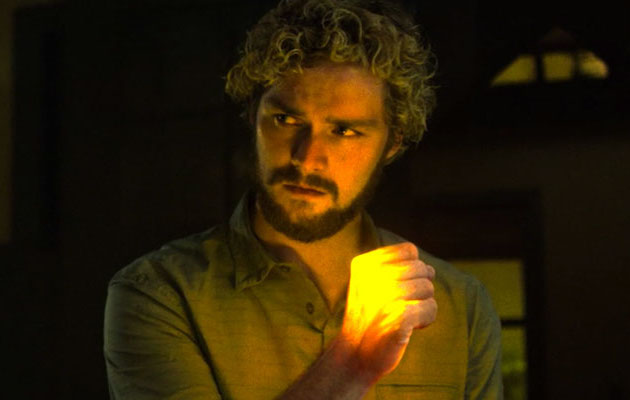 'Iron Fist' Is Weakest Marvel-Netflix Series, But Offers B-Grade Action Fun