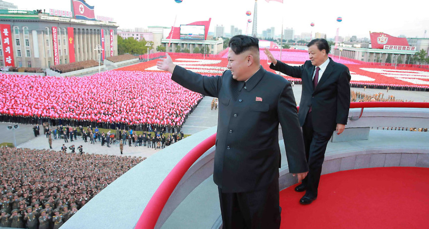 North Korea: Missile Ready for Mass Production; Pyongyang Claims Latest Missile Launch Successful