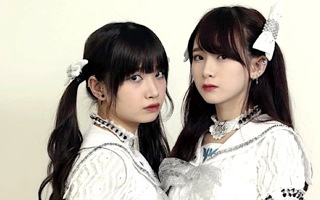 [VIDEO] 'Kawaii Death' Style: Ex-Ladybaby Members Release 1st Major Single 'Sanpai! Goshuin girls' ☆