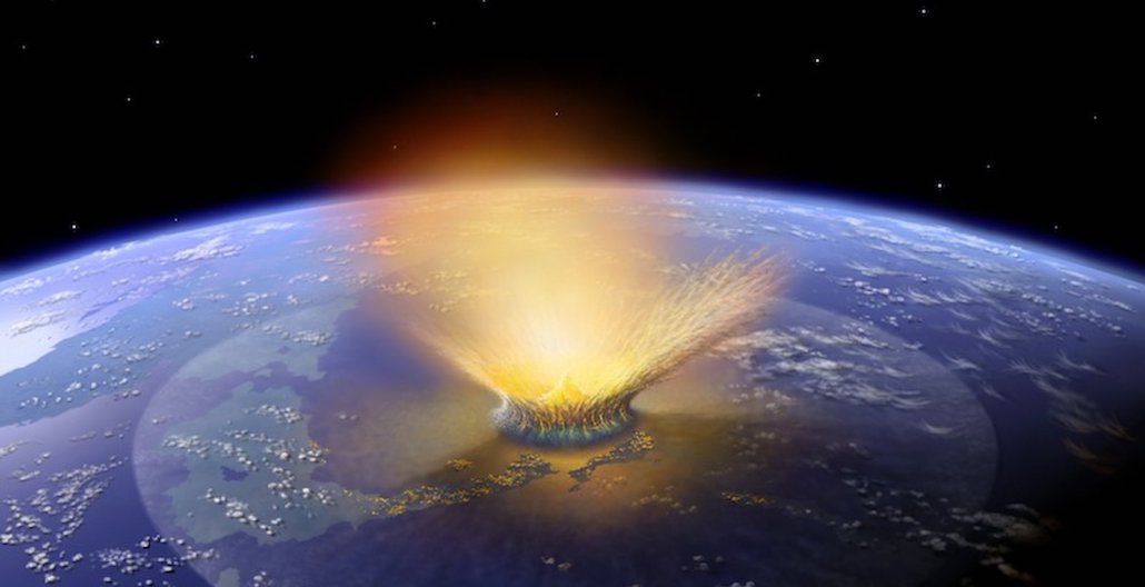 Death by Asteroid: The Most Likely Ways for a Space Rock to Kill You