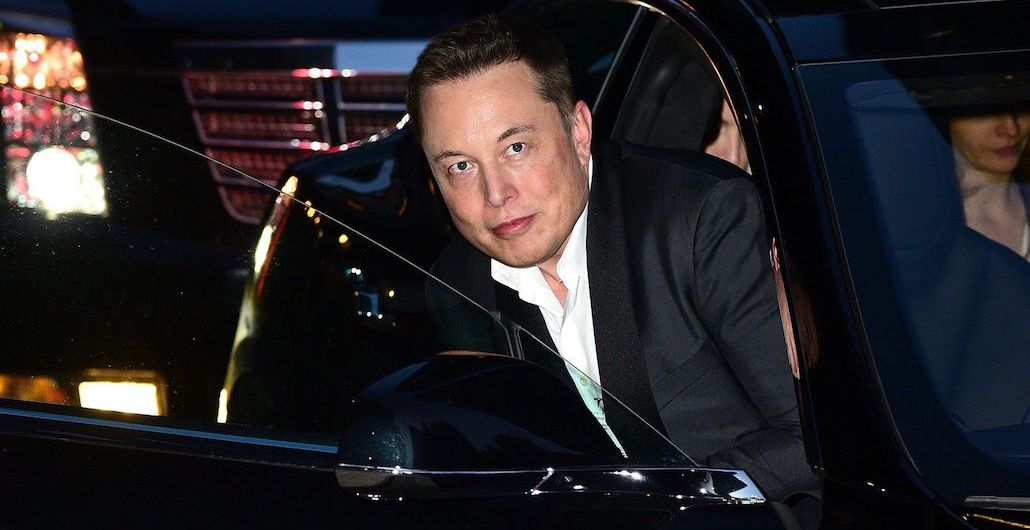 [VIDEO] Tesla Is Creating Its Own Streaming Music Service