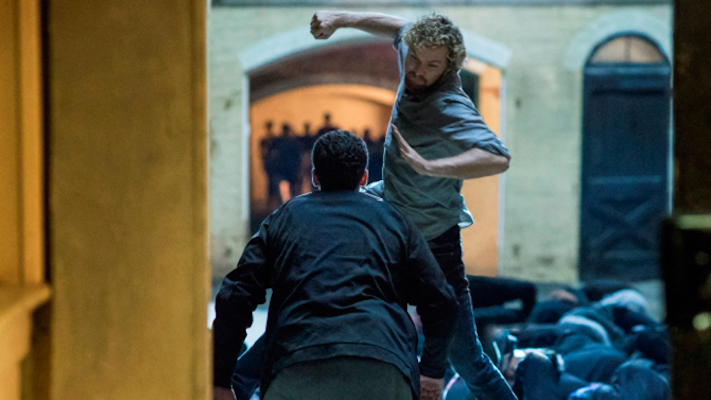 'Iron Fist' Renewed for Season 2 at Netflix, Taps New Showrunner