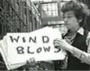 Bob Dylan en uno de sus videos promocionales