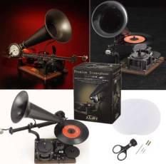 Gakken-gramophone