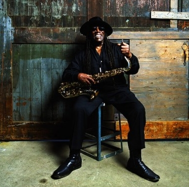 "Clarence ""Big Man"" Clemons"