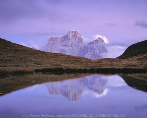 fotografía paisaje