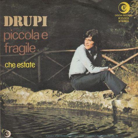Drupi-piccola-e-fragile