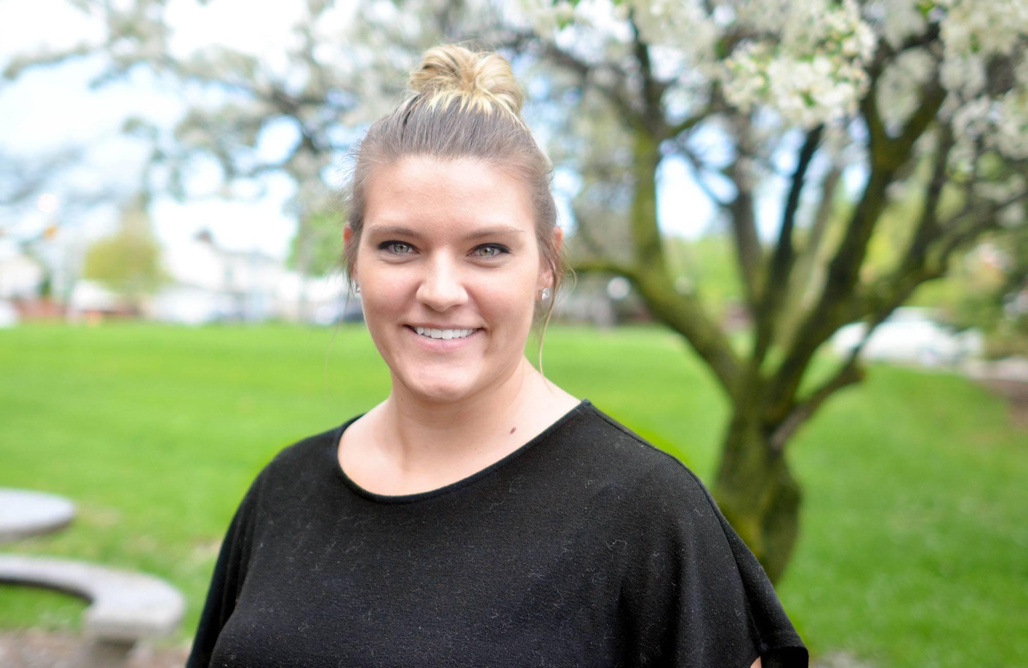 Caitlin Lukasik, Occupational Therapist & Fieldwork Coordinator