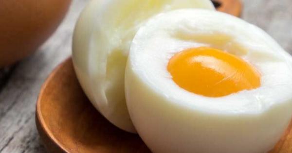Obalamy mity jajka są zdrowe !