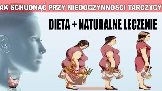 Niedoczynność tarczycy – a tycie, dieta odchudzająca. Jak schudnąć przy niedoczynności tarczycy?