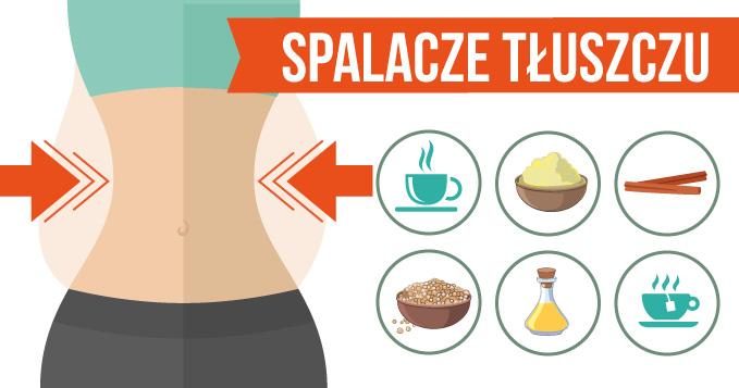 Oto lista 6 produktów, które z powodzeniem zastąpią odchudzające suplementy diety.