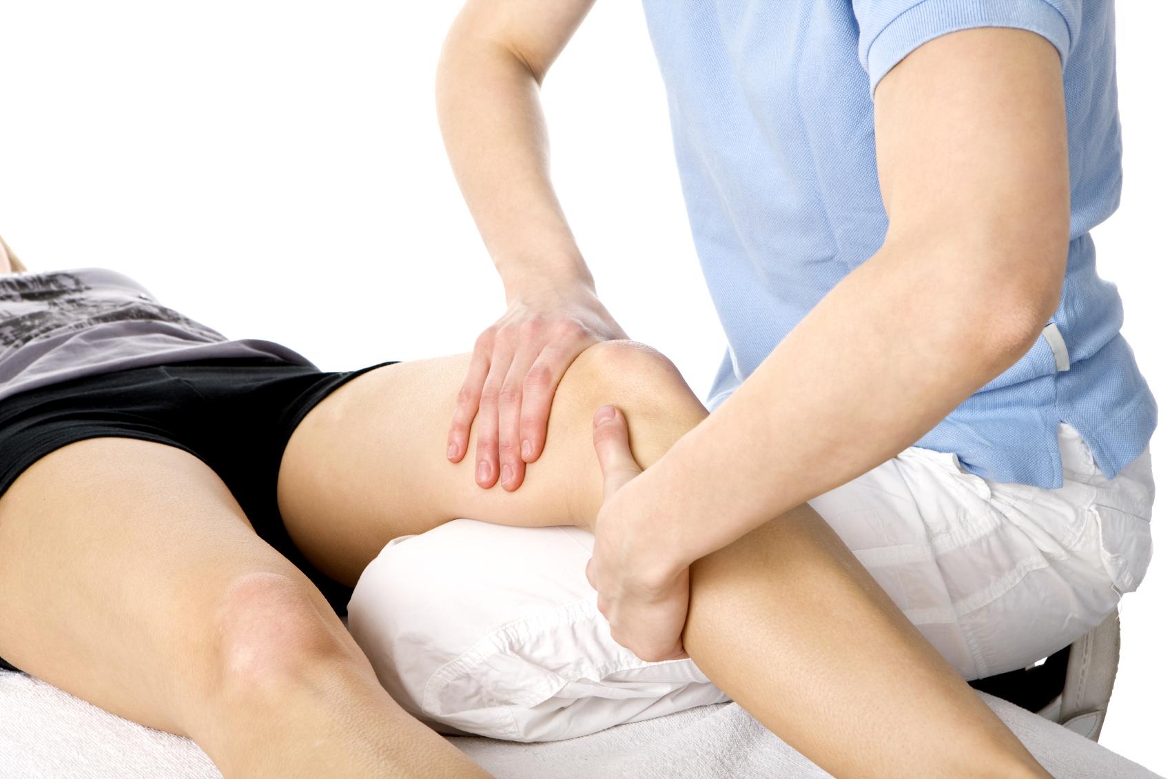 knee-pain-massage