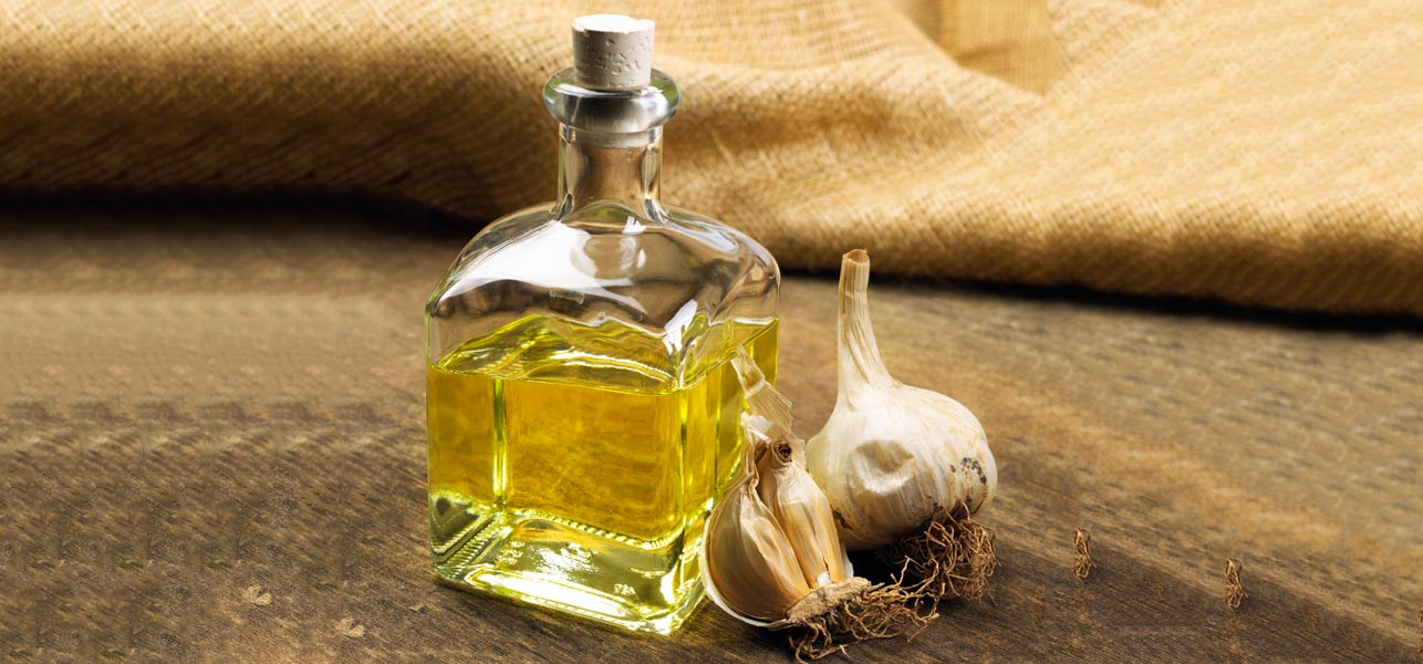 benefits-of-garlic-oil