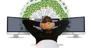 5 منصات عربية لتبدأ العمل على الأنترنت و ربح المال من المنزل