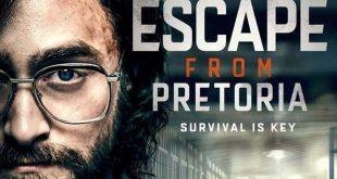 فيلم Escape From Pretoria