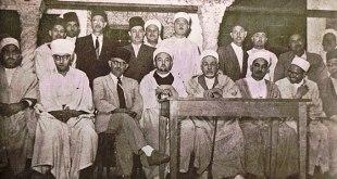 جمعية العلماء المسلمين