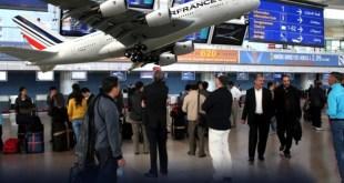 تقدم الخطوط الجوية الفرنسية Air France رحلات إلى الجزائر بقيمة 59 يورو وتعلن عن إجراءات جديدة