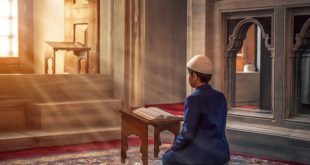ختم القرآن الكريم في رمضان سجود التلاوة