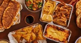 إفطار من كل مائدة عربية