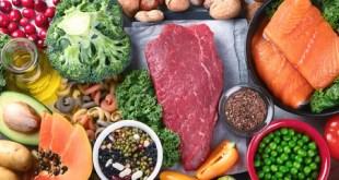 البرنامج الغذائي الخاص بالسكوات