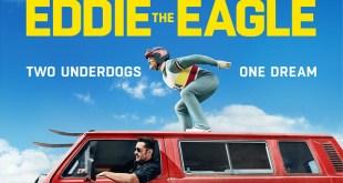 فيلم إيدي النسر Eddie the Eagle
