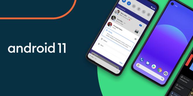 اكتشف الميزات الجديدة لـ Android 11