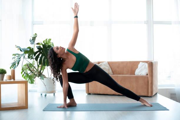 فوائد اليوغا على الجسم
