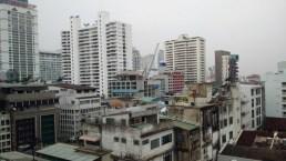 Apartments, flats in Watthana district