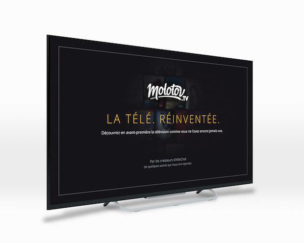 Molotov, la révolution de la distribution TV en OTT