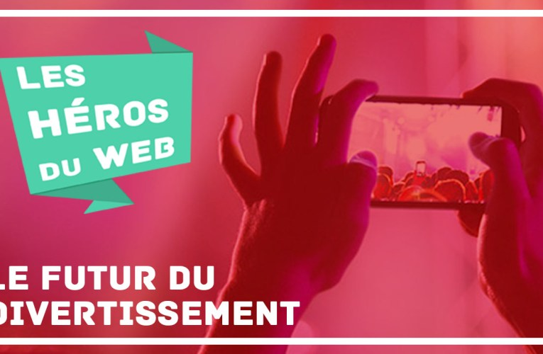 Comment Warner Bros, Spotify, Youtube et Afrostream pensent le futur du divertissement ?