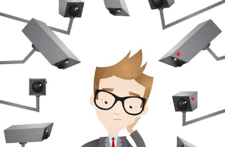 CEDH : conditions d'une surveillance des messages personnels des salariés