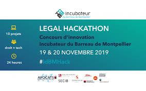 Legal Hackathon
