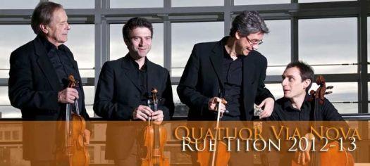 18062013 Quatre Concerts rue Titon autour de Beethoven