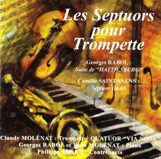 2002 Georges RABOL-Camille Saint -Saens