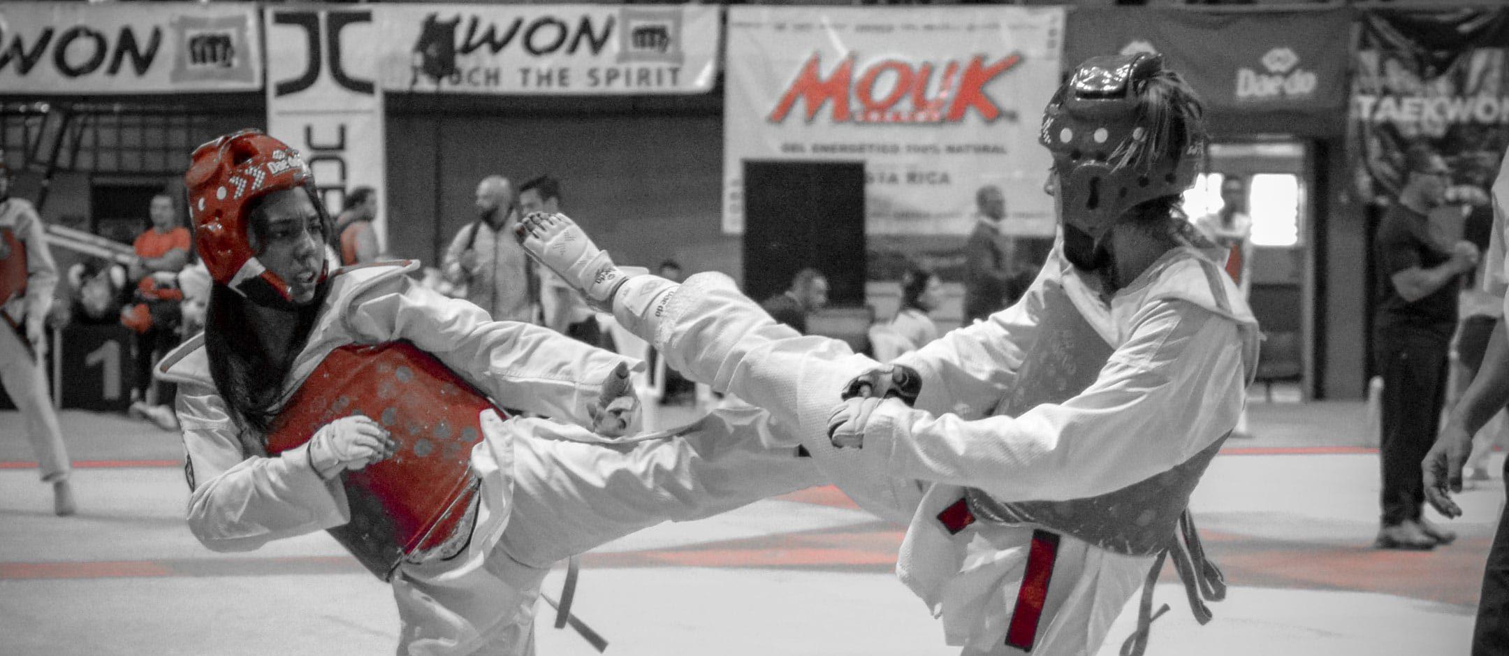 MouK ENERGY - Taekwondo