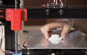 Prototype Injection Plastique en Vendée