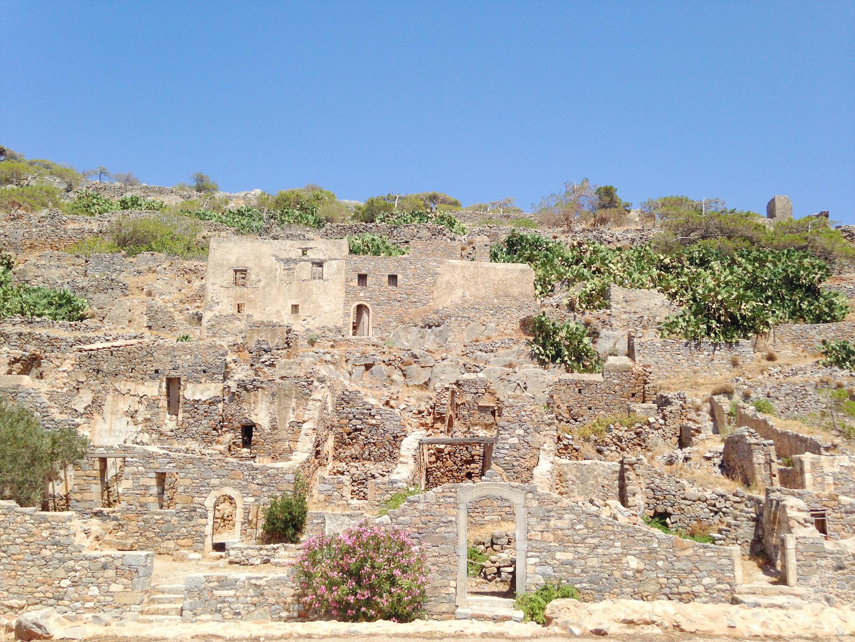 voyage en crete 17 spinalonga