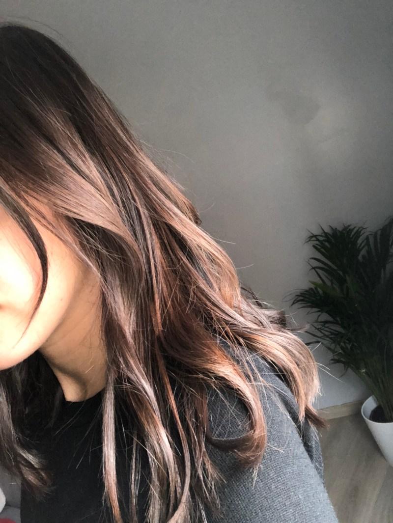 coupe cheveux coloration indian sun hair franck provost