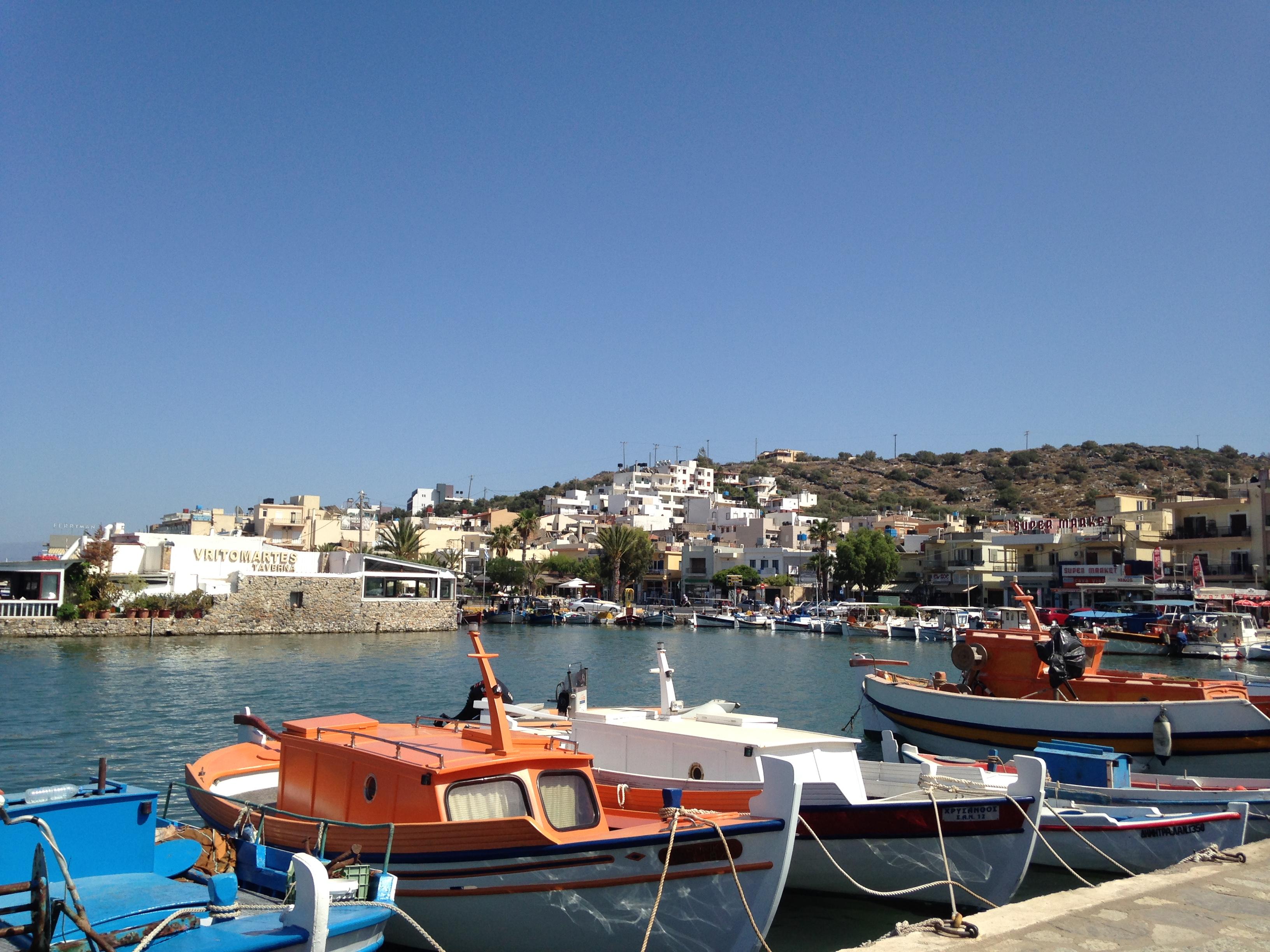 voyage en crete 12 Elounda