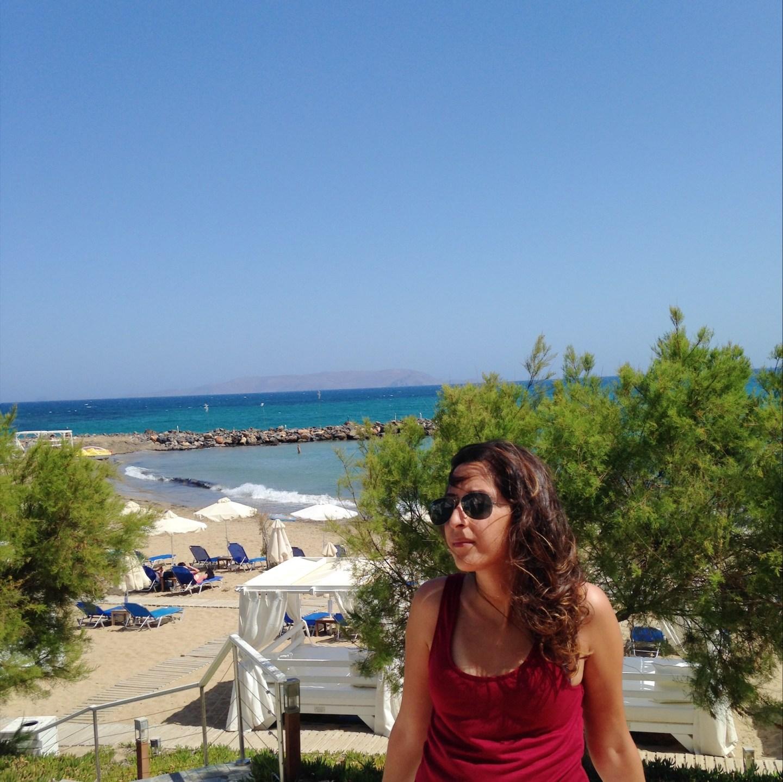 Mon voyage en Crète: Knossos, Agios Nikolaos et Spinalonga