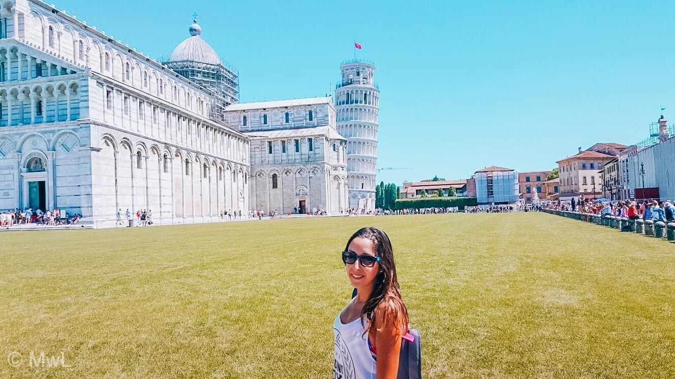 Mon deuxième Voyage en Italie ! Récit et conseils